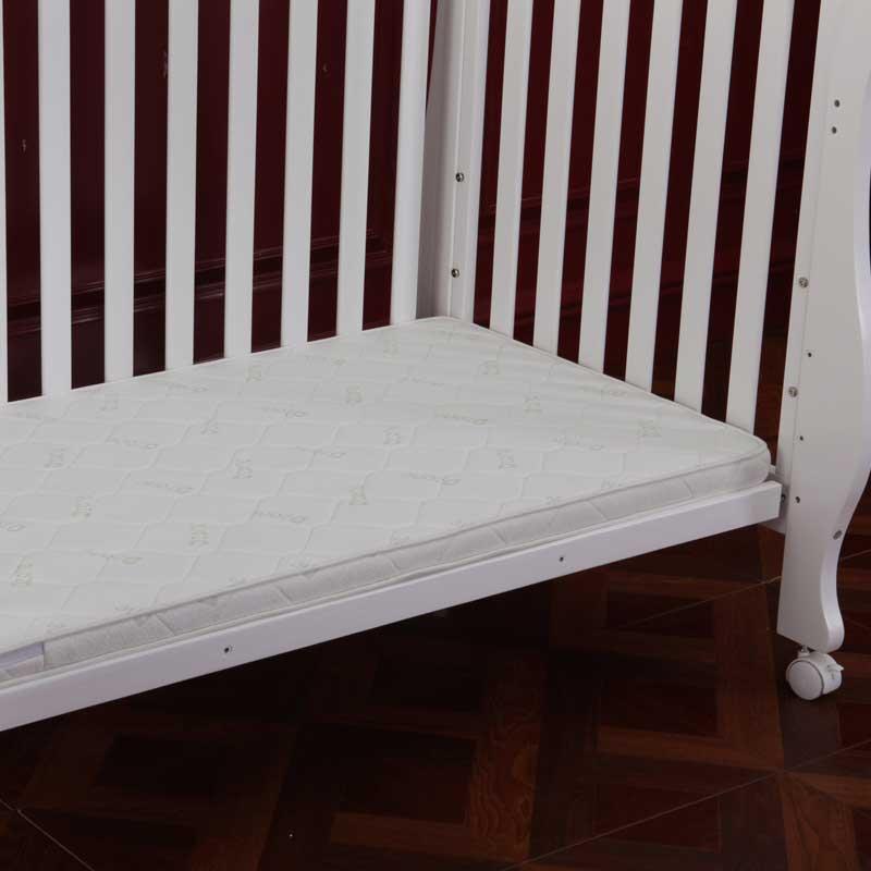 第一站Dzone迈亚Maia婴儿护脊床垫天然3D梦洛维婴儿床垫无甲醛