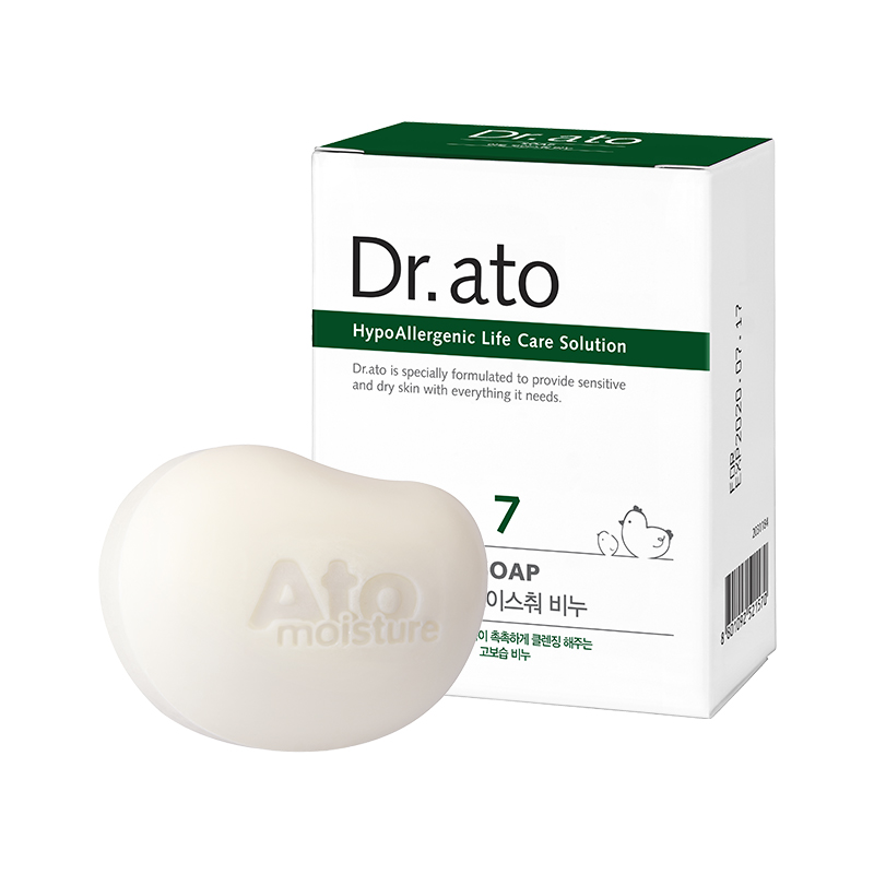 Dr.ato爱托香皂90g