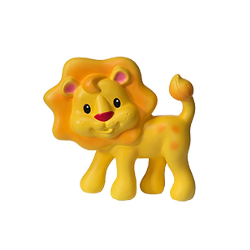 infantino 婴蒂诺小狮子宝宝牙胶206817